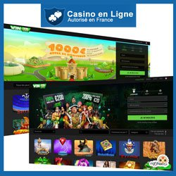 Winoui Casino en ligne
